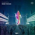 Shapov Inside The Rave EP - artwork- small
